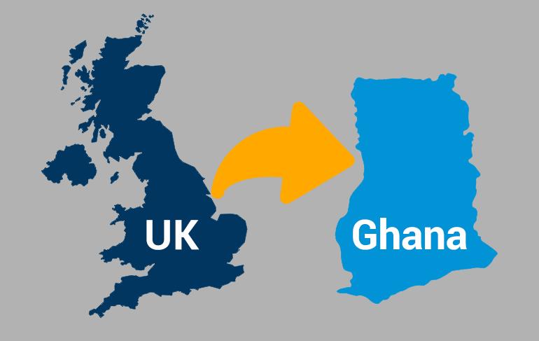 Ghana Door 2 Door Slider